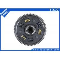 Suzuki GW250 Motorcycle Clutch Kits Clutch Outer Housing Assy ODM Service Manufactures