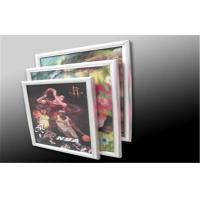 Movie Poster Dynamic LED Light Box , 8mm Colorful Bright Light Box Manufactures