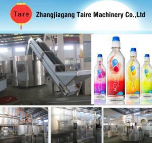 bottle unscrambler machine Manufactures
