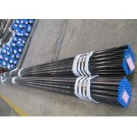 ASTM A213 T12 Alloy Steel Seamless Tubes Hot / Cold Finished Condition Manufactures