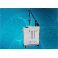 Q switch ND YAG laser themo heating skin care machine Manufactures