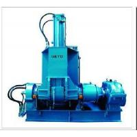 Rubber Dispersion Kneader for Tyre Making Manufactures