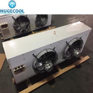 15.88mm Diameter copper pipe Cold Room Air Cooler Evaporator Manufactures