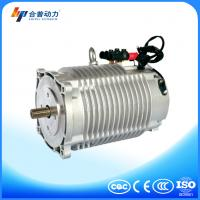 China 10kW AC motor for Electric car on sale