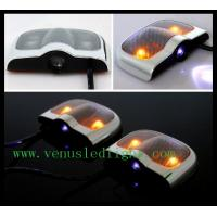 6Th Car Emblem LED LOGO Welcome Door Light Ground Projecting Lamp For Ford/Chevrolet/Jeep/ Manufactures