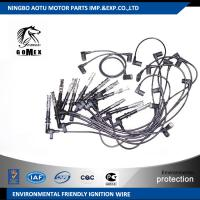 Buy cheap Mercedes Benz Ignition Wires Replacement / Custom Ignition Wires ZEF 634 ZEF634 from wholesalers