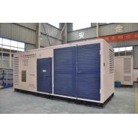 Quality High Capacity Hydraulic Compressed Natural Gas Filling Stations 2300Nm3 for sale