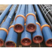 Alloy Steel Oil Well Drilling Tools API Standard Non Magnetic Heavy Weight Drill Pipe Manufactures