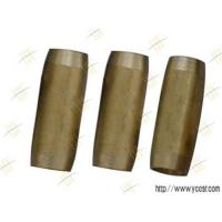 Quality Ground rod couplers /copper bonding /copper coupling /copper joints for sale