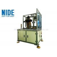 4 Pole Bldc Stator Coil Winding Machine Full Automatic Single Station Manufactures