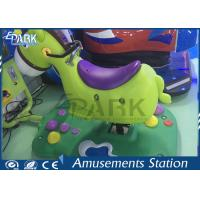 Quality Super Fun Indoor Kiddy Ride Machine  3d Racing Horse For Super Mall for sale