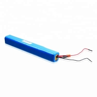 Custom 7.5Ah 36v Lithium Ion Battery Pack For Ebike Manufactures