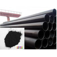 Safe Pipeline Food Grade Powder Coating , Color Stable Fusion Bond Epoxy Coating Manufactures
