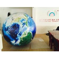 PVC Inflatable Advertising Balloons Manufactures