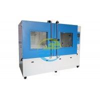 IEC60529 IPX5 IPX6 Ingress Protection Test Equipment Sand And Dust Test Chamber Manufactures