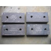 High Chrome White Iron Foundry Products Sand Castings DF082 Manufactures