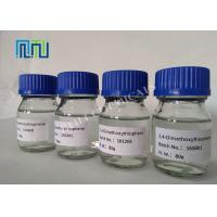 Electronic Chemicals 3,4-dimethoxy Thiophene DMOT 51792-34-8 Manufactures