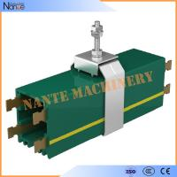 Factory Price Multiple Crane Conductor Rail Enclosed Electrical Busbar System