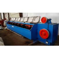 China Best Quantity Copper Wire Drawing Machine with annealer on sale