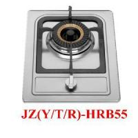 One Burner Gas Stove (HRB55) Manufactures