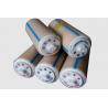 Dustproof Nylon Conveyor Rollers Diameter 89×190 Power Plant Plastic Nylon Rollers Manufactures
