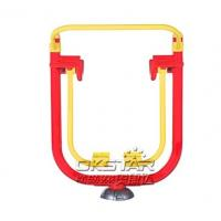 China high quality galvanized outdoor fitness trainer air walker outdoor gym equipment Manufactures