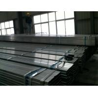 Square,Rectangular Welded And Seamless Carbon Steel Tube ASTM A500 Gr.B, Q235B, Q345B. Manufactures