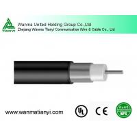 75ohms 540 Series Al Tube Coaxial Trunk Cable Manufactures