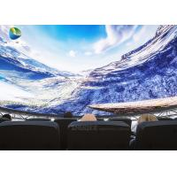 5D Motion Dome Cinema Equipment Manufactures