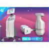 High Intensive Ultrasoic Liposonix HIFU Machine 4MHZ Body Slimming Machine Manufactures