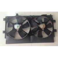 Universal Car Electric Radiator Cooling Fans , Automotive Cooling Fans For Car Interior Manufactures