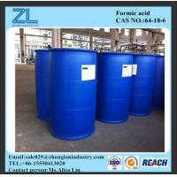 formicacidanhydrous Manufactures