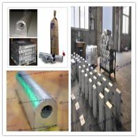 Tank Cathodic Protection Magnesium Anode Low Potential Hipotential Manufactures