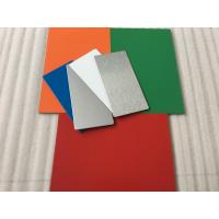 Quality Easy To Maintain Waterproof Aluminium Composite Sheet With 70 Colors Optional for sale