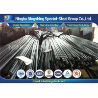 5mm / 50mm AISI 4340 Cold Drawn Steel Bar For Machinery & Engineering Industry Manufactures