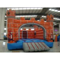 Commercial Use Happy Kids Inflatable Bouncy Castle Children Inflatable Jumping Castle Manufactures