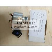 2017 XCMG High quality  wheel loader lgnltion switch803608667 Manufactures