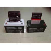 Power Tool / UPS 12v 65ah VRLA Lead Acid Battery Deep Cycle Batteries Manufactures