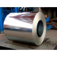 DX51D EN10142 15mm-1250mm Width ID: 508mm Hot Dipped Galvanized Steel Coil Manufactures