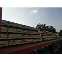 TISCO 445 Cold Rolled Stainless Steel Sheet 0.4 - 2.5mm Ferrite Stainless Steel 445J1 445J2 Manufactures