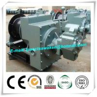Electric Springboard Winch H Beam Welding Line Marine Mooring Winch Manufactures
