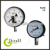 China High precision and quality digital pressure gauge on sale
