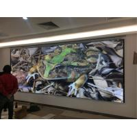 Front Access Black LED Large Format Led Screens,Indoor Full Color Led Display Manufactures