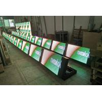 P10 Front Opening / Front Access LED Display For Advertising ISO 9001 Approved Manufactures