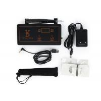 Black Permanent Makeup Tattoo Machine YD Tattoo And MTS Multifunctional Device Manufactures