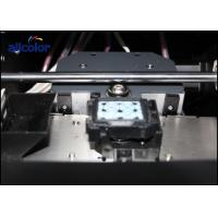 Quality Epson Eco Solvent Printer With DX5 / DX7 / DX10 / XP600 Print Head, Epson Eco for sale