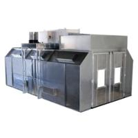 Non-standard spray booth Manufactures