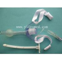 tracheostomy tube (cuffed or uncuffed), CE Manufactures