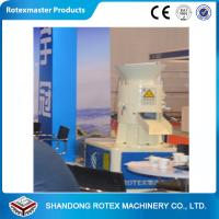 China High Pressure Filtration Flat Die Wood Pellet Machine With CE & ISO Approved on sale