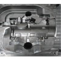 Black Automatic Aluminium Die Casting Mould High Accuracy For Auto Parts Manufactures